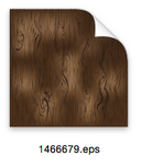 6 vector wood swatch
