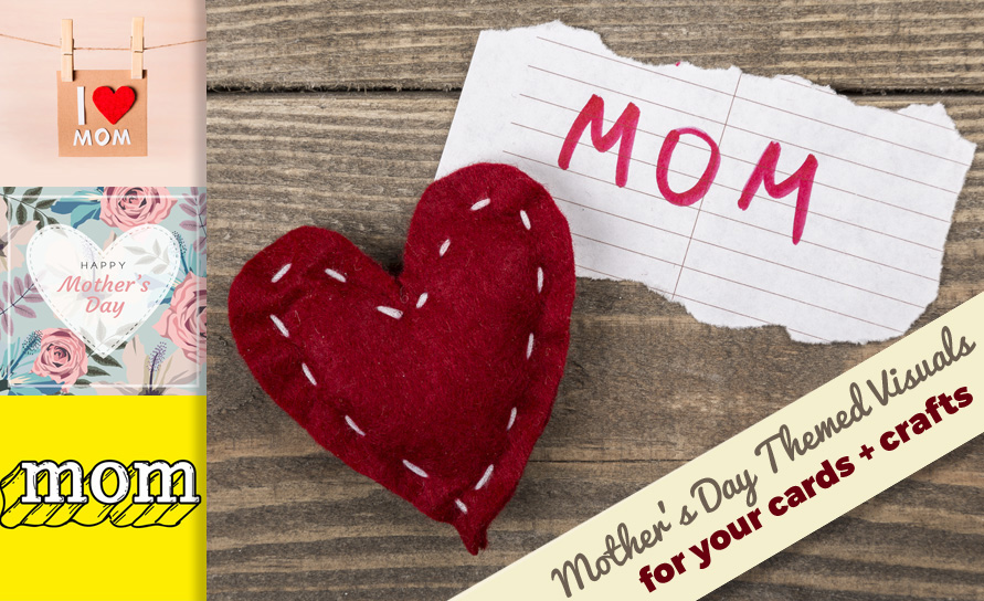 Mothers Day cards inspiration