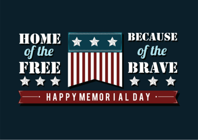 Memorial Day Graphics - Quotes