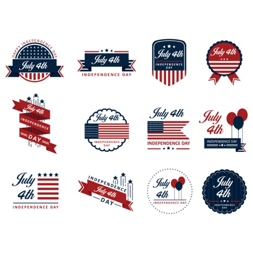 Free 4th of July Graphics