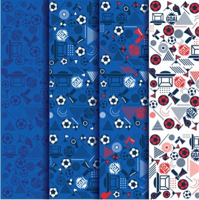 EURO 2016 vector art  patterns