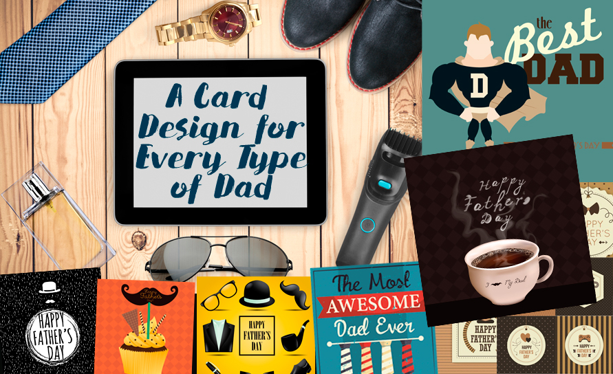 Father's Day Card Ideas